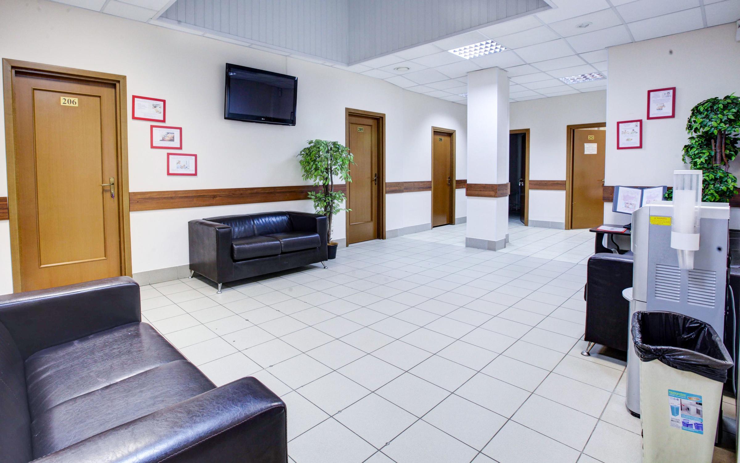 9 поликлиника ставрополь цена на узи