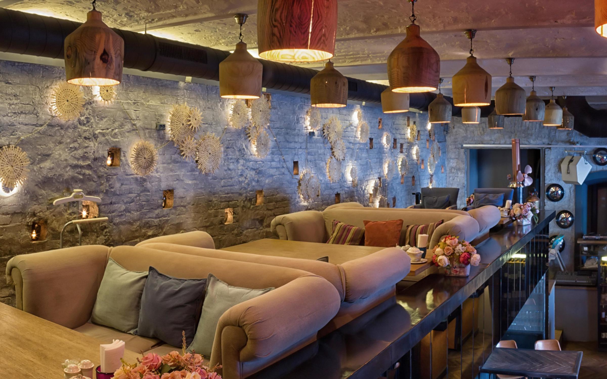 фотография Ресторана Чайхона №1 в Большом Саввинском переулке