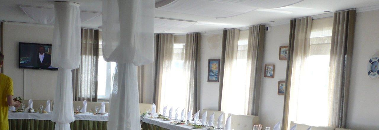 фотография Кафе Встреча на Енисее на Енисее