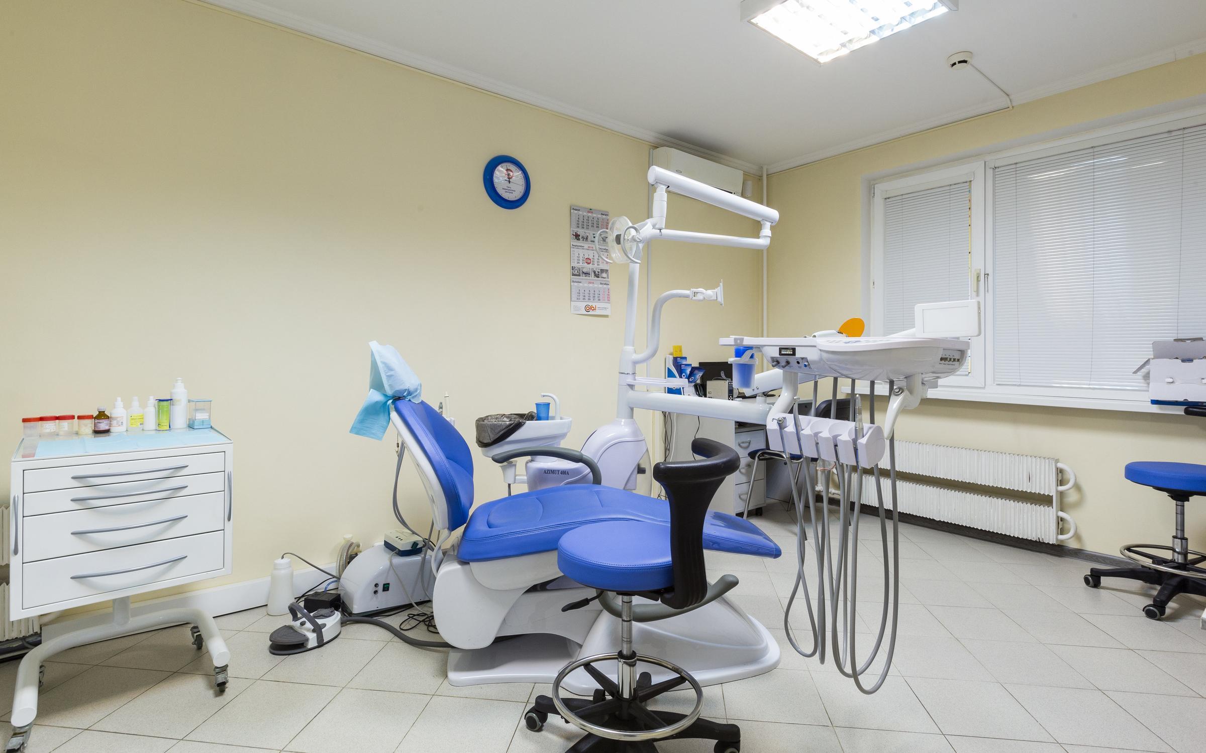 фотография Медицинского центра АвроМед на улице Лескова