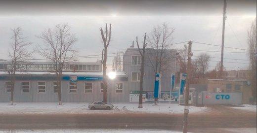 фотография СТО Бош Авто Сервис на Передовой улице