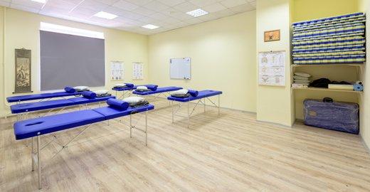 фотография Школы мастеров массажа на Московском проспекте