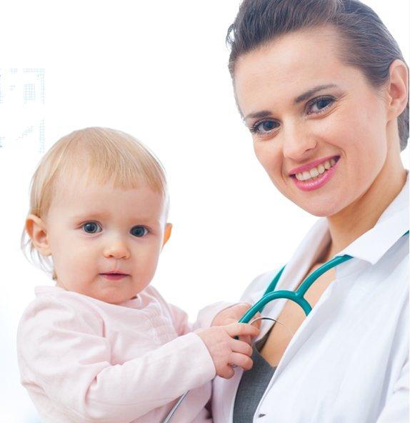 фотография Российско-Американского Центра репродукции и генетики человека в Адлере