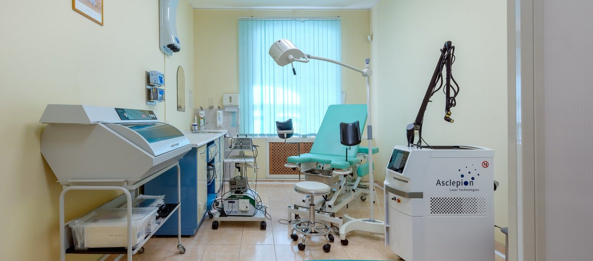 Фотогалерея - ОНА, медицинские центры, Санкт-Петербург
