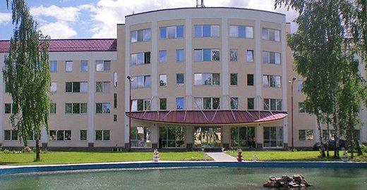 Детская городская больница 1 города белово