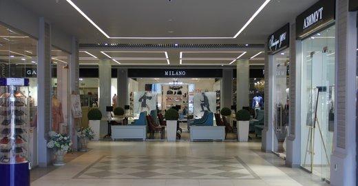 фотография Торгового центра Сити Галерея на проспекте Михаила Нагибина