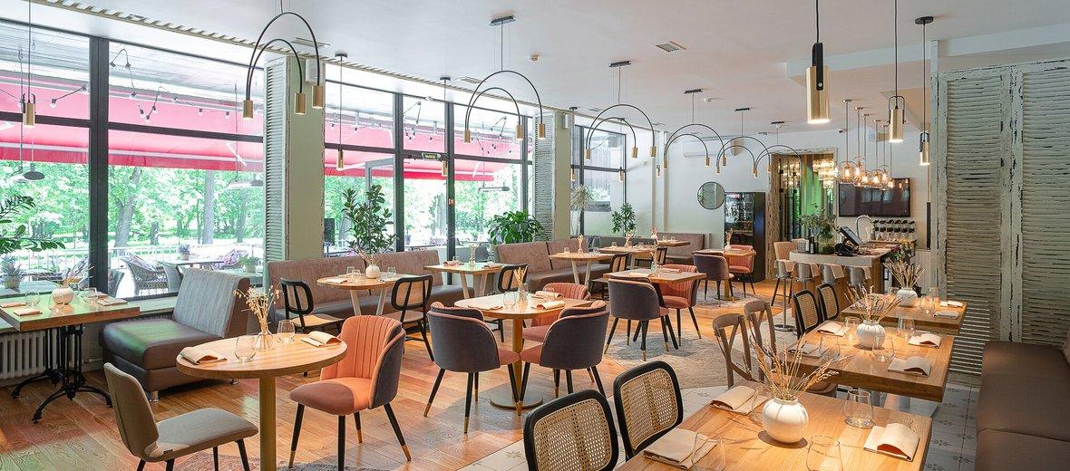 Фотогалерея - Ресторан Челентано