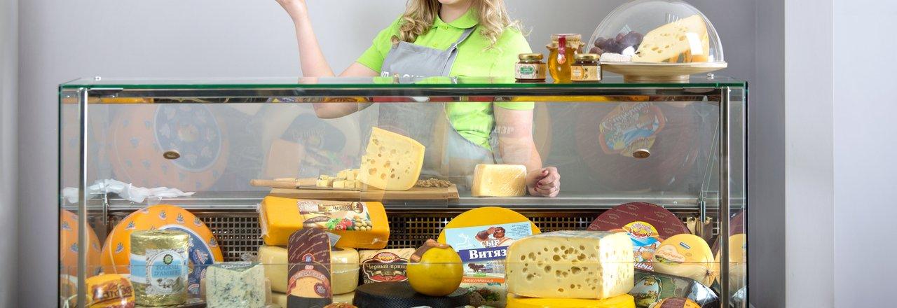 фотография Оптово-розничного продовольственного центра Фуд Сити