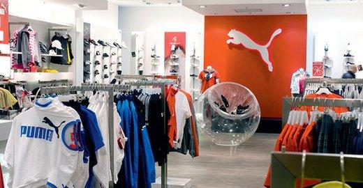 6c9f44e39bcb Магазин Puma в ТЦ Сенная - отзывы, фото, каталог товаров, цены, телефон,  адрес и как добраться - Одежда и обувь - Санкт-Петербург - Zoon.ru