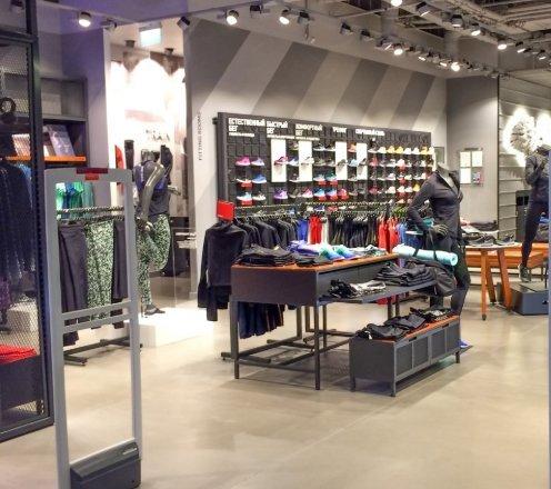 00b18c6d Фирменный магазин Nike в ТЦ Европейский - отзывы, фото, каталог товаров,  цены, телефон, адрес и как добраться - Одежда и обувь - Москва - Zoon.ru