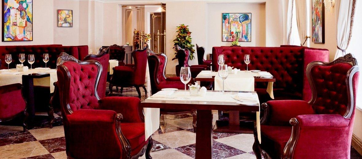 Фотогалерея - Ресторан средиземноморской кухни MosaiK на Никольской улице