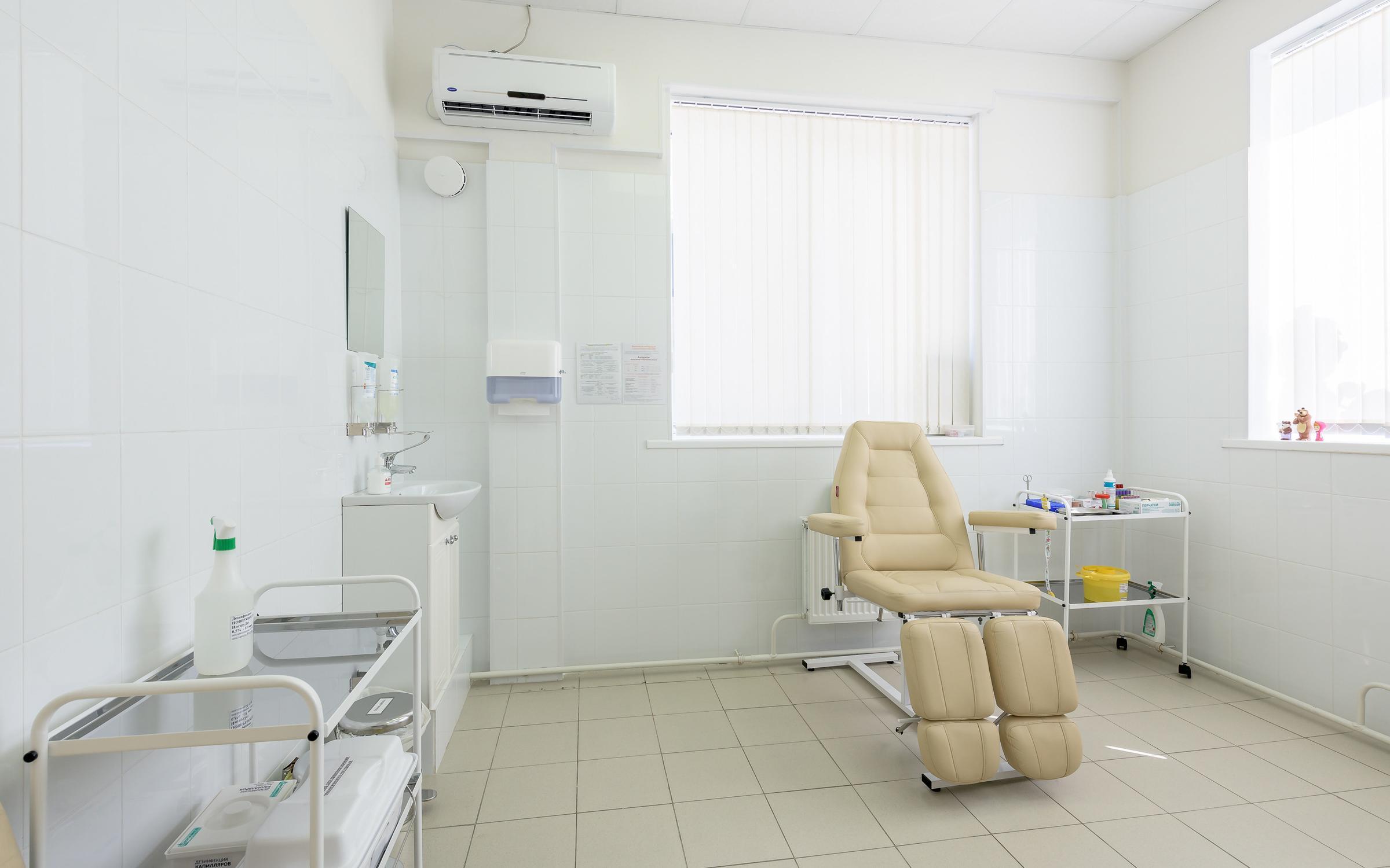 Клиники по гинекологии в ессентуках