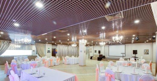фотография Банкетные залы Карибия в Перово