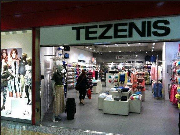 магазин женского белья tezenis адреса