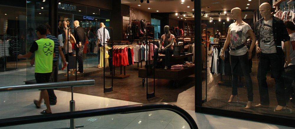 fe0364d0 Магазин джинсовой одежды COLIN'S в ТЦ Дисконт-центр Орджоникидзе 11 -  отзывы, фото, каталог товаров, цены, телефон, адрес и как добраться -  Одежда и обувь ...