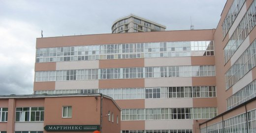 Сити транс новодмитровская улица