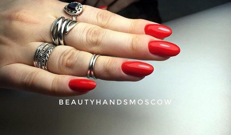 фотография Студии маникюра и педикюра Beauty Hands на метро Автозаводская