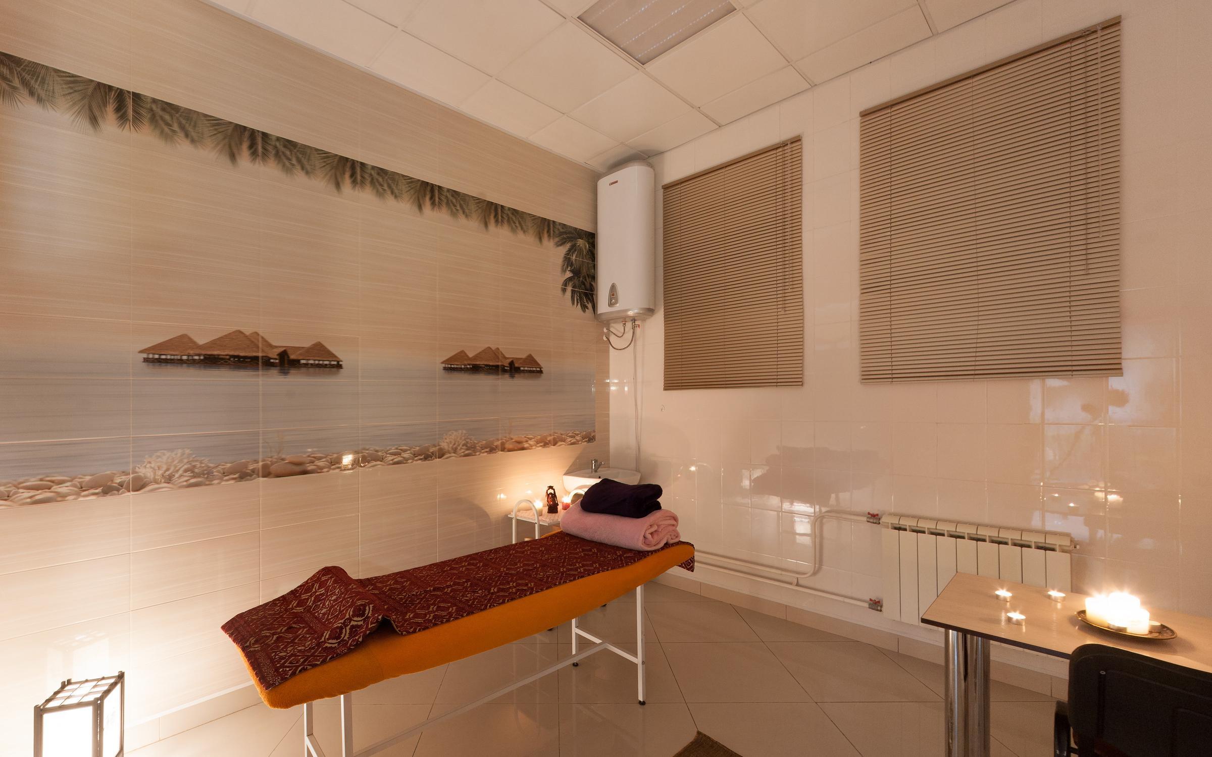 фотография Центра здоровья и красоты Лаоли