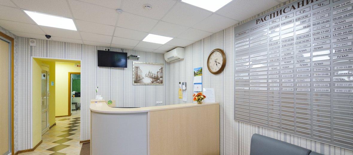 Фотогалерея - Лечебно-оздоровительный центр Гранд на улице Владимира Невского