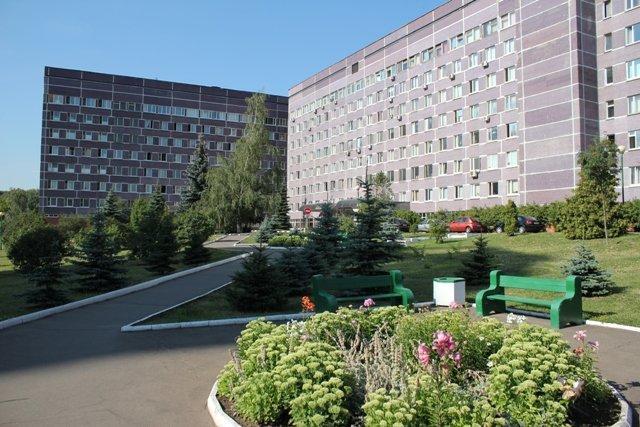 фотография Многопрофильного медицинского центра Федеральное бюро медико-социальной экспертизы на улице Ивана Сусанина