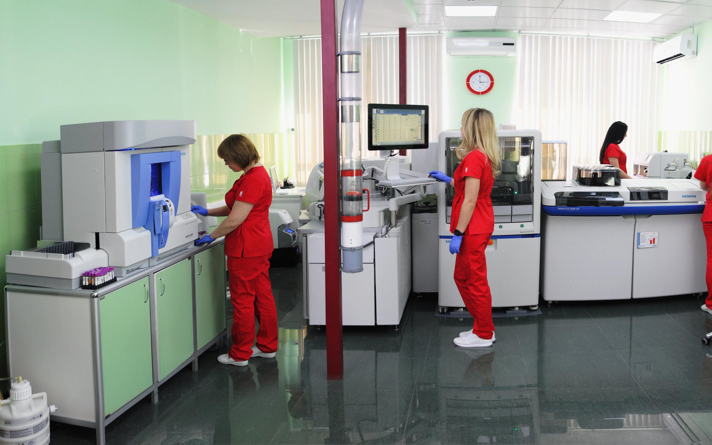 фотография Клиники Здоровье на проспекте Космонавтов, 3б в Королёве