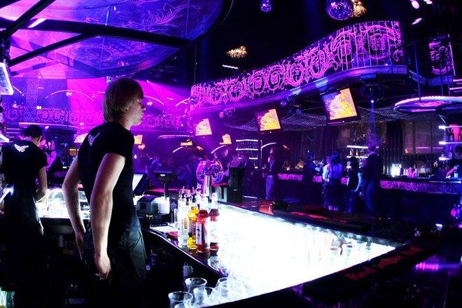 Краснопресненская ночной клуб паттайя ночные клуб видео