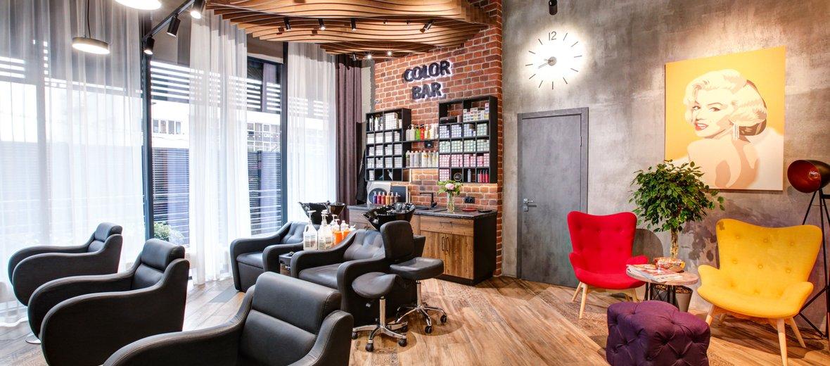 Фотогалерея - Салон Joy studio на Нижней Красносельской улице, 35 стр 9