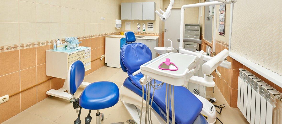 Фотогалерея - Стоматология Антарес