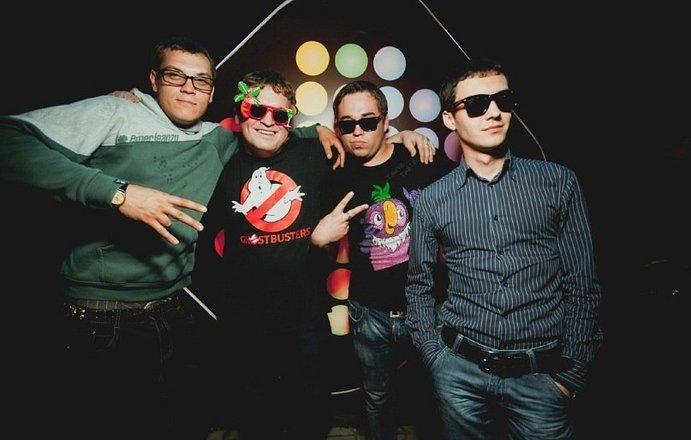 Репин ночной клуб 80 90 клуб в москве