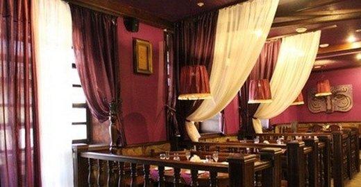 фотография Bulldog pub & grill в гостинице Омск