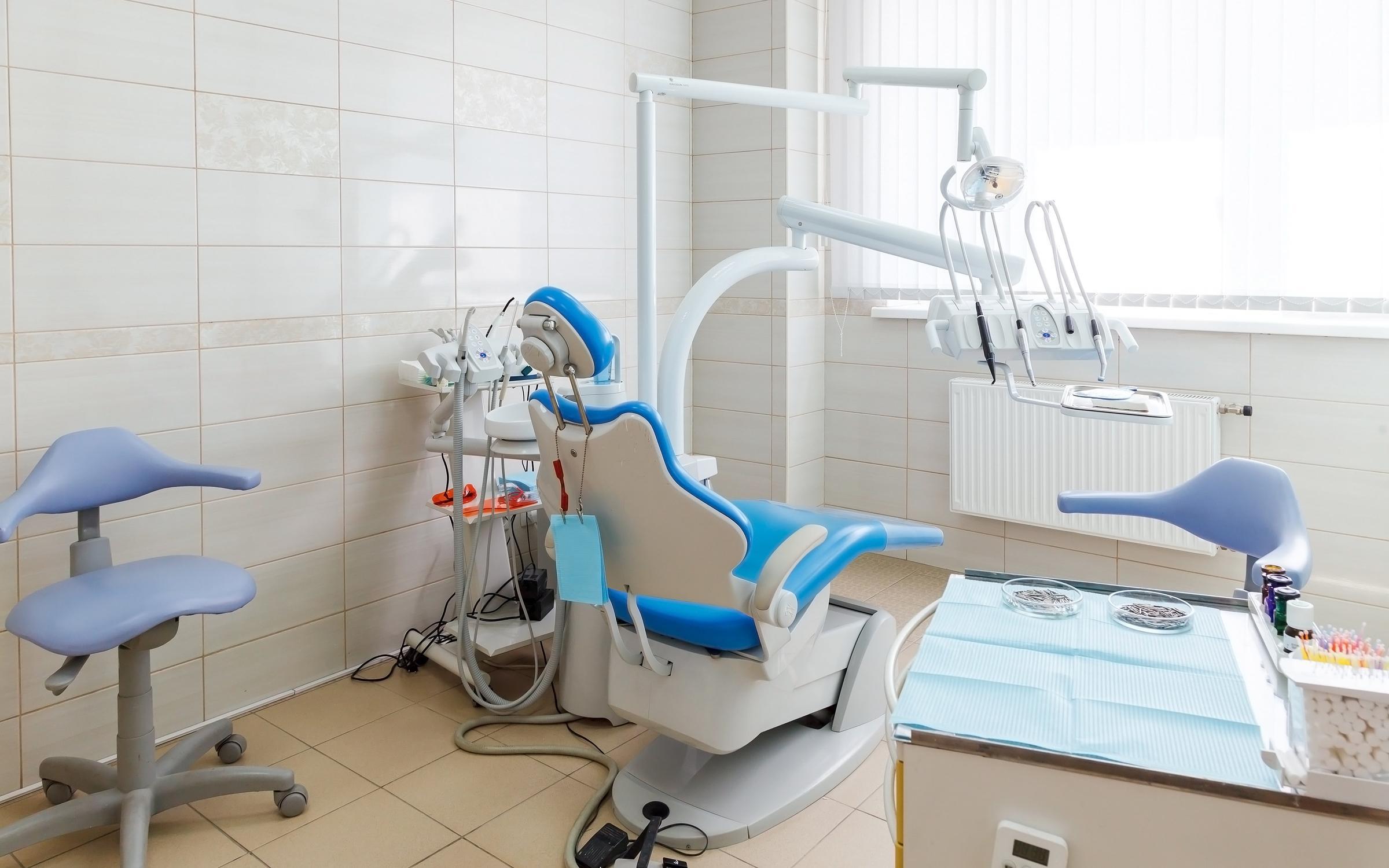 фотография Стоматологической клиники Трио Дент в Одинцово