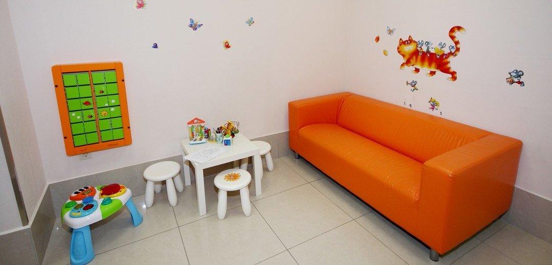 Фотогалерея - Детский медицинский центр ПЛЮС на улице Вересаева