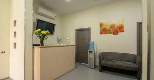 фотография Клиники реабилитации на Крестовском в Петроградском районе