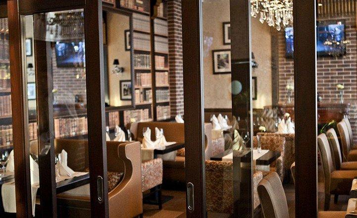 фотография Ресторана Фламбер