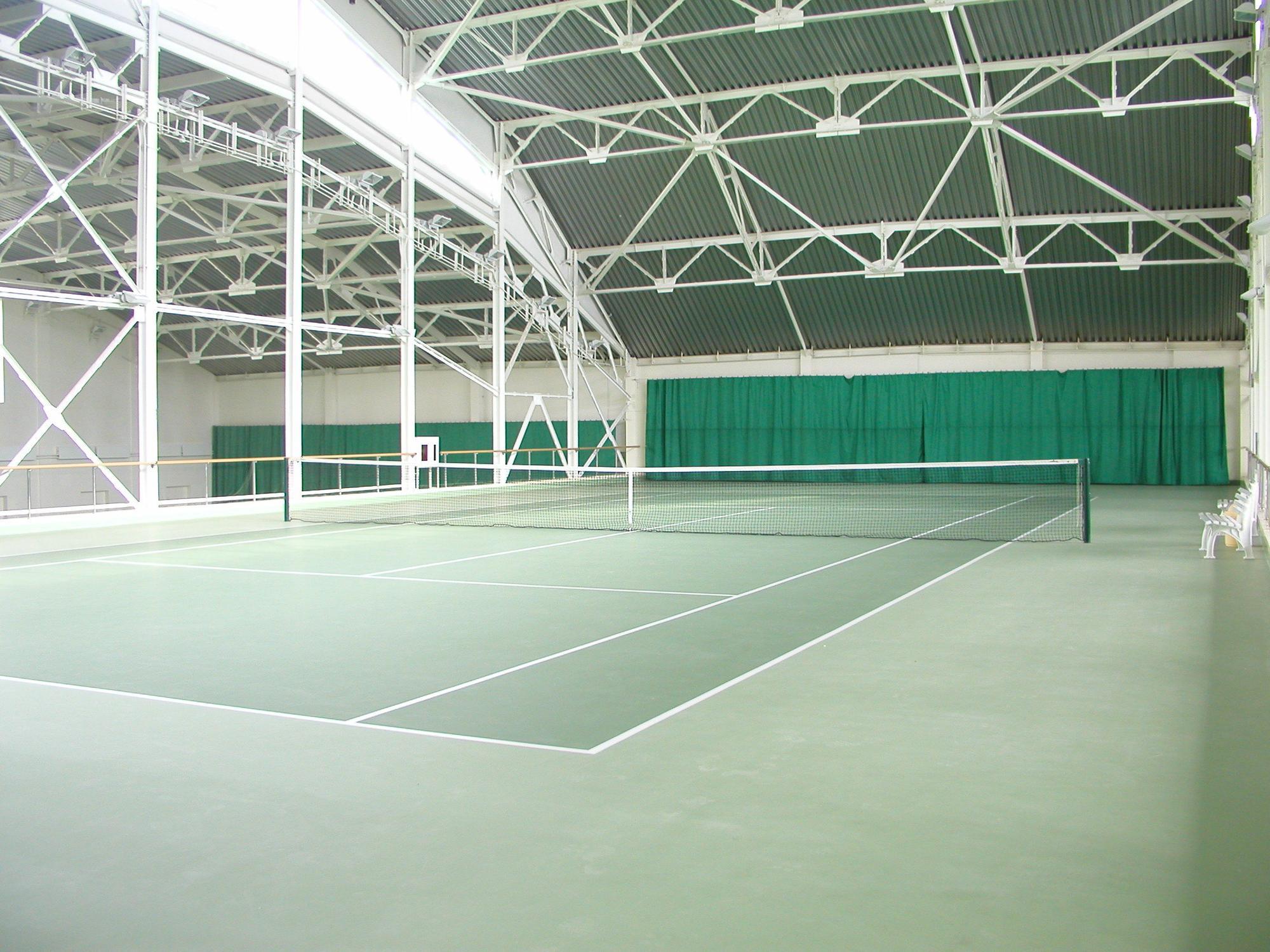 фотография Теннисного клуба Эйс на Флотской улице