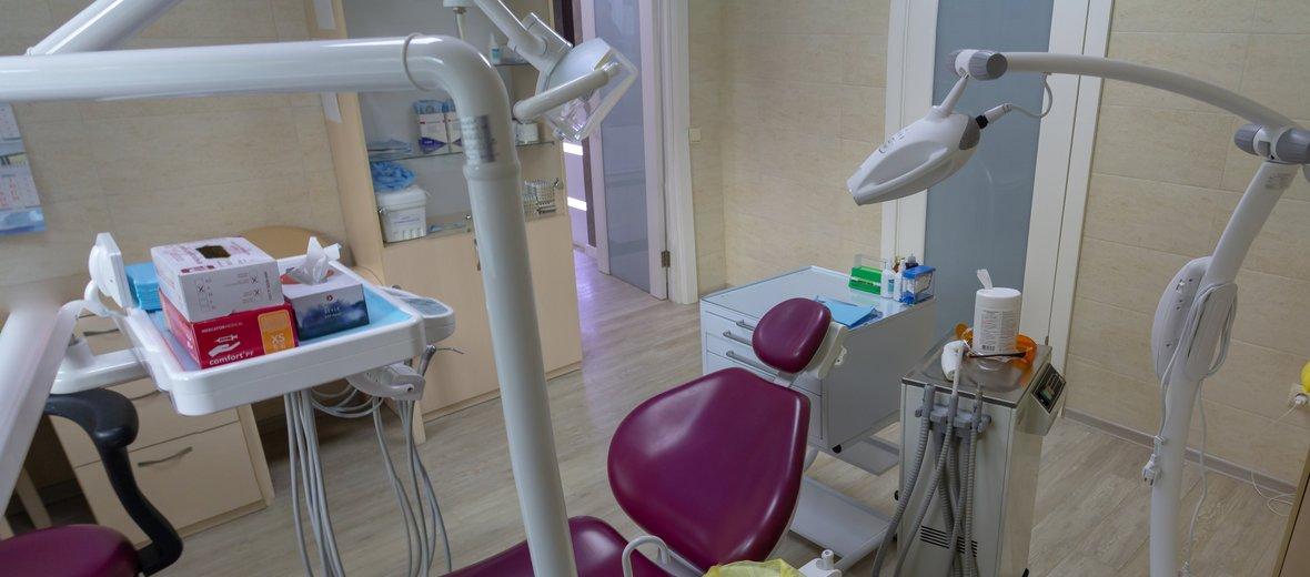 Фотогалерея - Стоматологическая клиника UniverStom