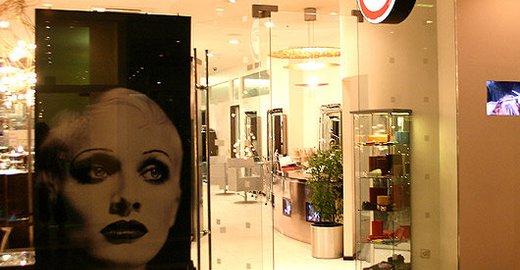 37e2f5859 Отзывы о салоне Aldo Coppola на метро Киевская - Салоны красоты и СПА -  Москва