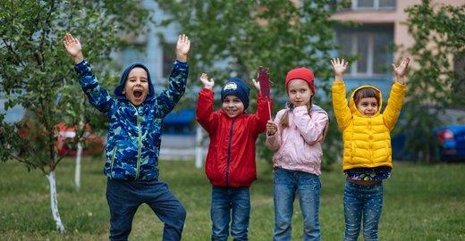 фотография Детского сада Emily Club на улице Михаила Ломоносова, 52А