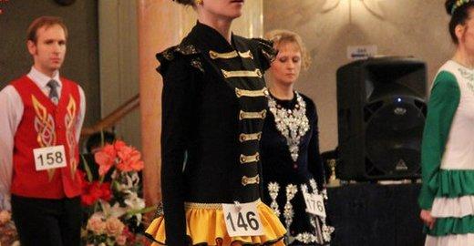 фотография Школы танцев Школа ирландского танца Талисман