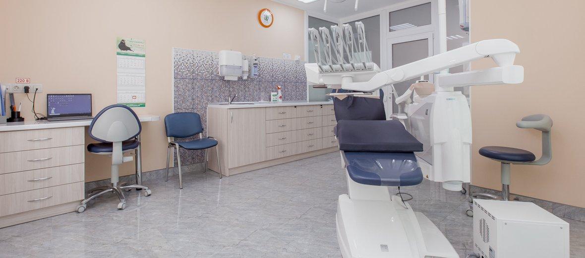 Фотогалерея - Семейная стоматология №1