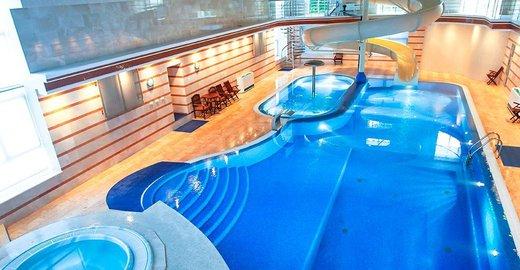 фотография Загородного комплекса Platium Spa & Resort