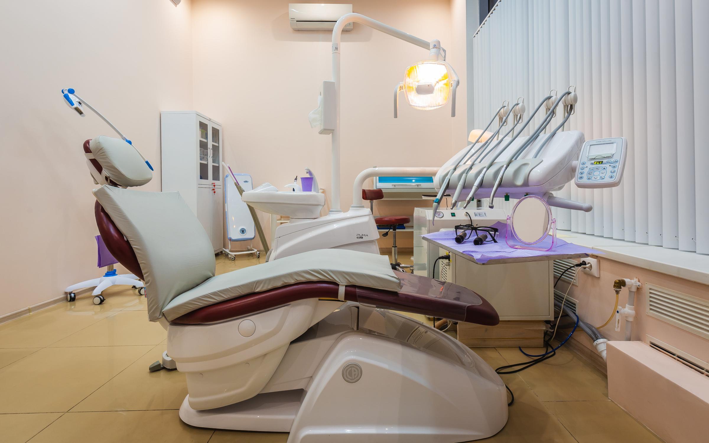 фотография Стоматологической клиники Адамодентал в Алтуфьевском районе