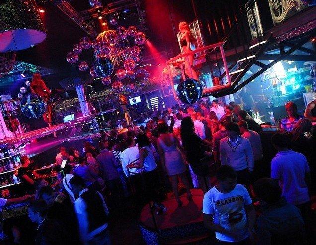 Ночные все клубы на баррикадной ночные клубы москвы название их