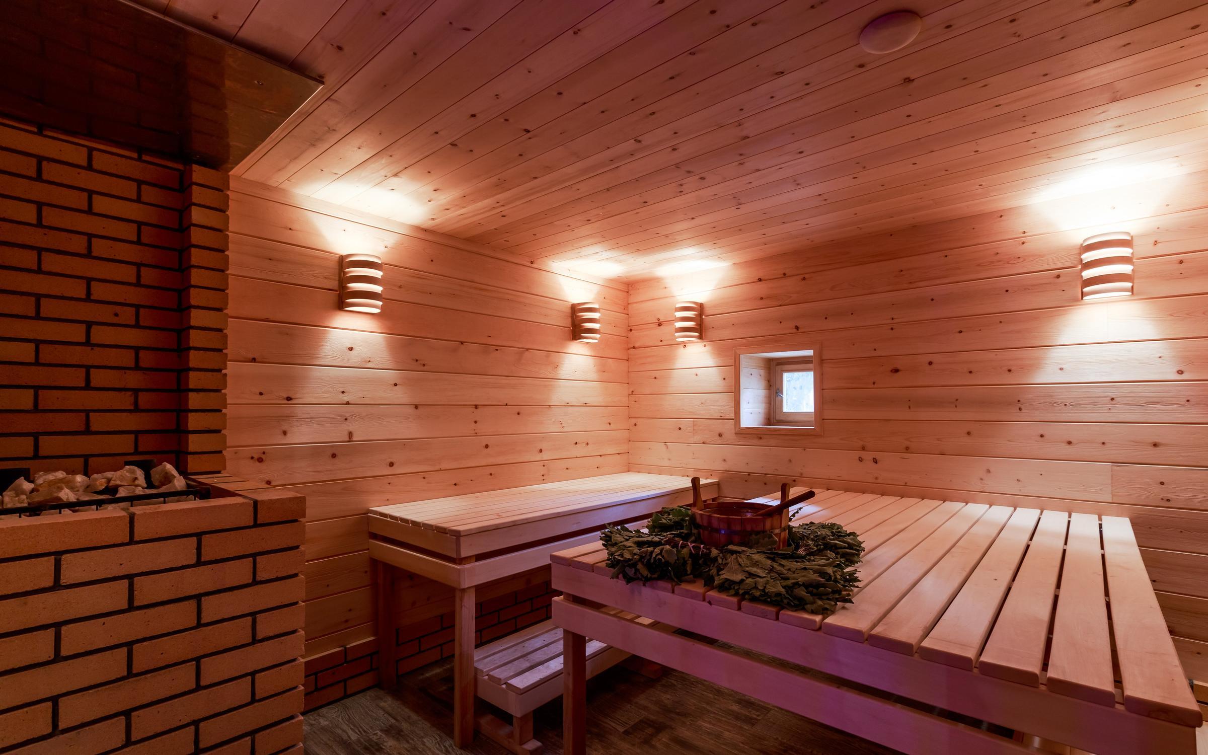 фотография Бани на дровах Терем в Мытищах