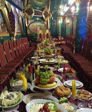 фотография Ресторана Фиданочка на улице Юных Ленинцев