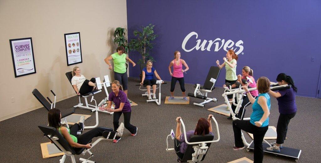 Фитнес клуб для похудения москва