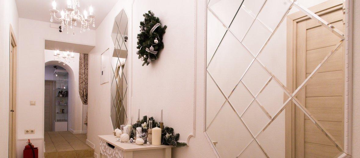 Фотогалерея - Салон красоты Marseline в Шмитовском проезде