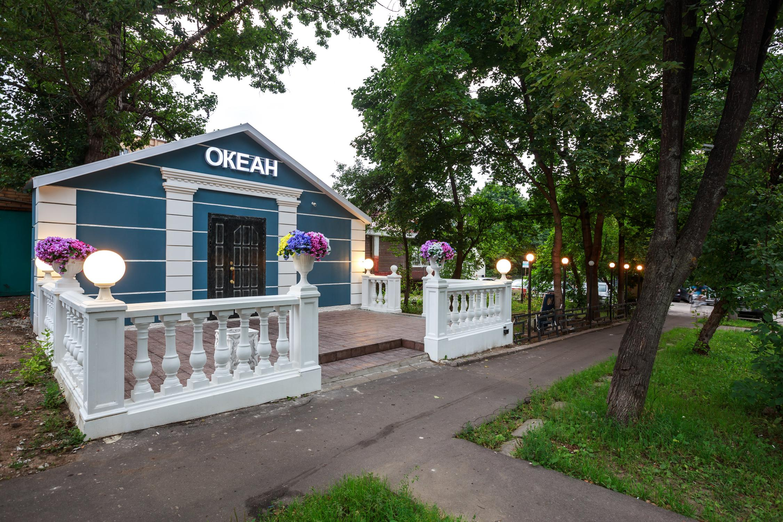 фотография Ресторана-караоке ОКЕАН в Черницынском проезде