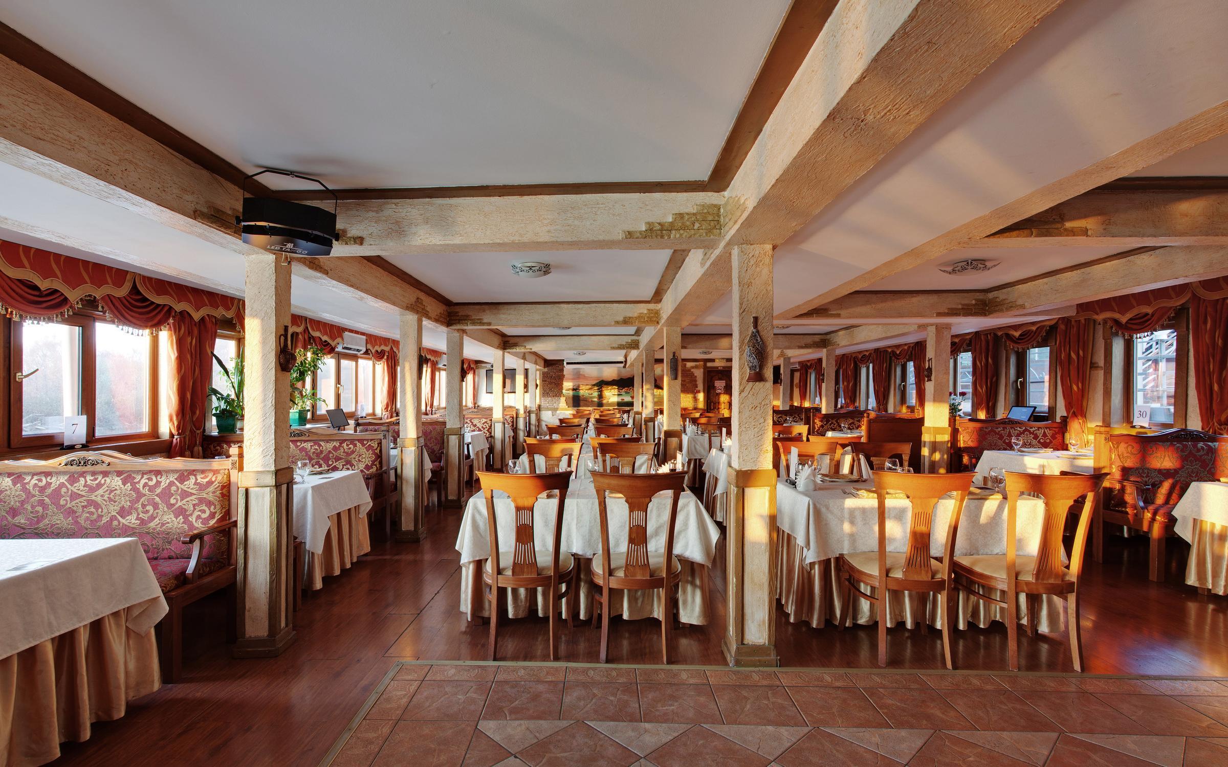 фотография Ресторана Бакинский Дворик