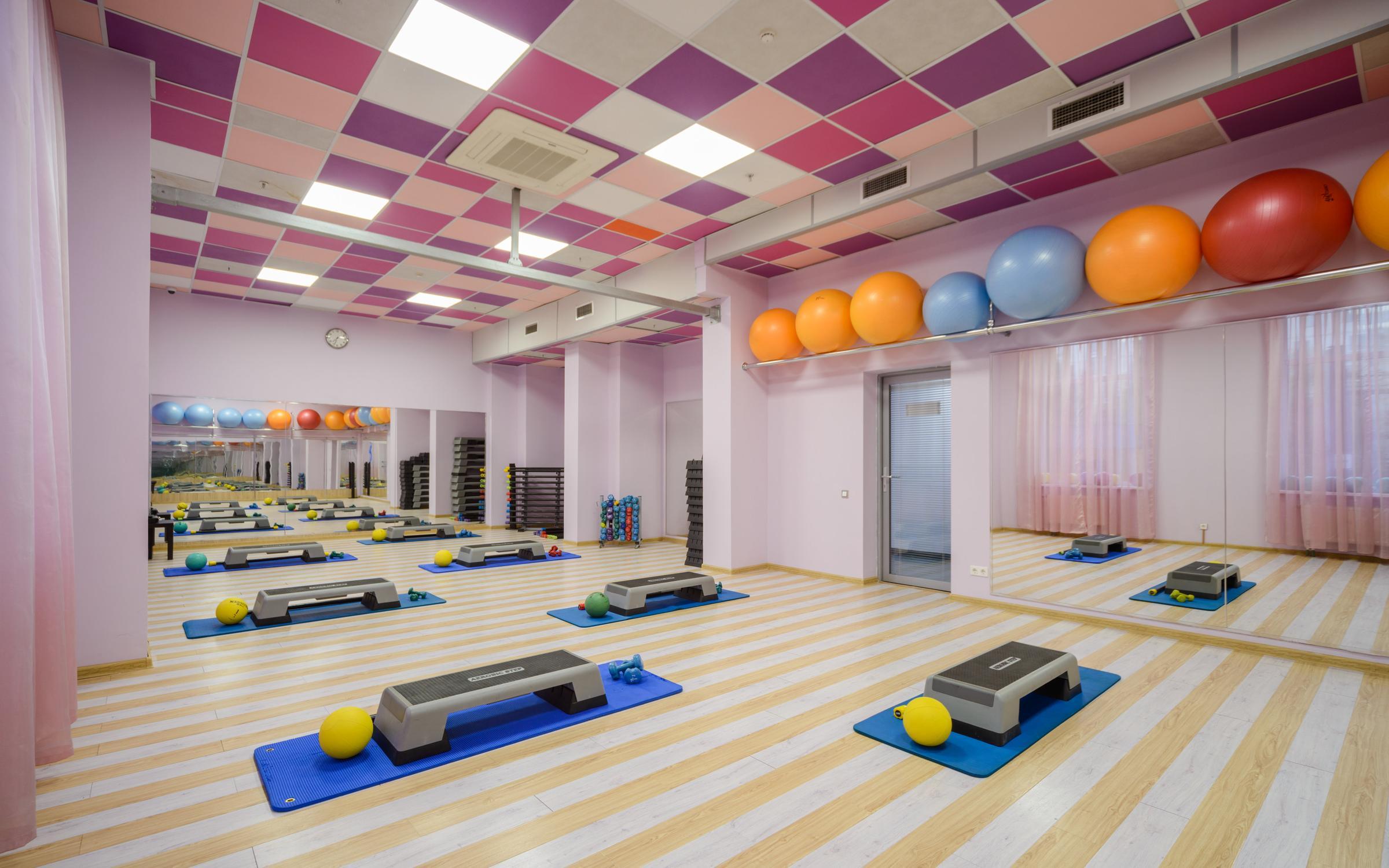 фотография Фитнес-клуба Rush на Алтуфьевском шоссе